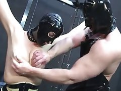 BDSM, Hardcore, Latex