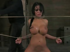 BDSM Big Boobs Blowjob Hardcore Pornstar
