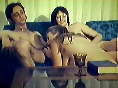 Group Sex, Hairy, MILF, Swinger, Vintage