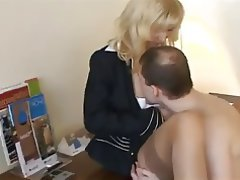 Amateur Blonde Hardcore Old and Young