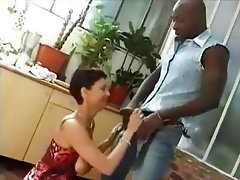 French sex interracial