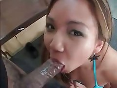 Anal Asian Creampie Interracial