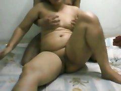 Amateur Asian BBW Indian Webcam
