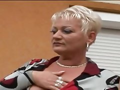 Big Boobs Double Penetration Granny Mature Old and Young