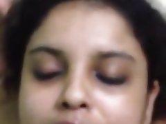 Amateur Blowjob Cumshot Hardcore Indian