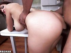 Babe, Big Ass, Big Tits, Blowjob