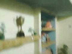 Amateur Homemade Indian