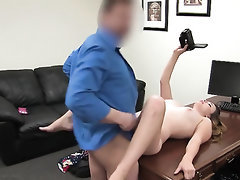 Anal Masturbation Casting