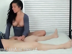 Big Tits Blowjob Creampie Latina Amateur