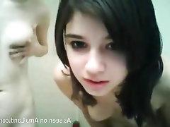 Lesbian Teen Amateur