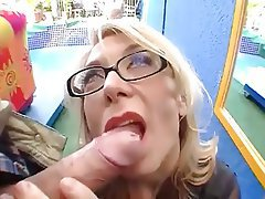 Mature Granny MILF Old and Young