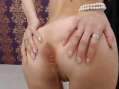 Blonde Mature MILF Webcam
