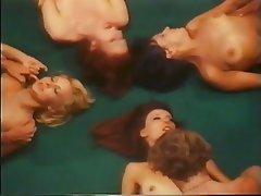 Blonde Group Sex Hairy Hardcore
