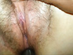 Amateur Anal BBW Hairy Interracial