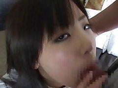 Amateur Asian Bukkake Cumshot Japanese