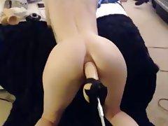 Anal Big Butts Masturbation MILF