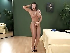 Pantyhose pay per minute