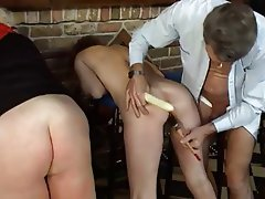 Amateur Group Sex Nerd Mature Swinger