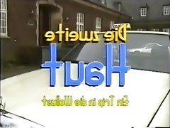 Blowjob, Cumshot, Double Penetration, Gangbang, German