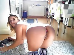 Amateur, Brazil, Webcam