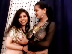 Big Boobs Indian Lesbian Nipples