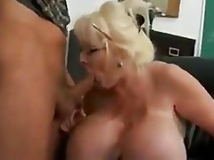 Big Boobs, Mature