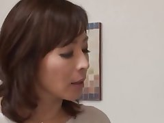 Asian Blowjob Cuckold
