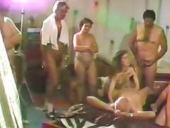 Group Sex, Vintage