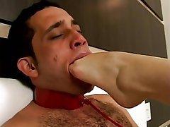 BBW BDSM Brazil Femdom Foot Fetish