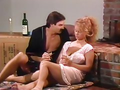 Big Boobs Blonde Cumshot Vintage