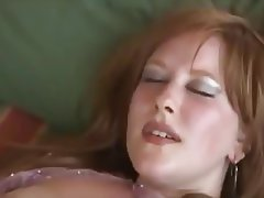 British Orgasm Squirt