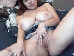 Big Butts Webcam Handjob Amateur Masturbation