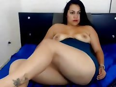 Big Boobs Mature Webcam