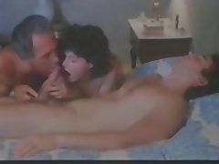 Swinger Threesome Vintage