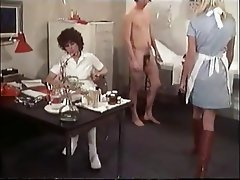 Cumshot Group Sex Hairy Medical Vintage