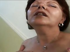 BBW Hairy Mature Old and Young