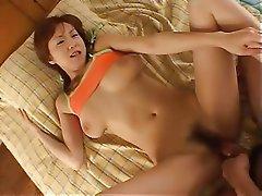 Japanese Pornstar