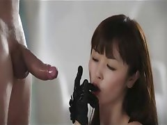 Blowjob Facial Thai