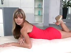 Anal Blonde Double Penetration Facial Russian