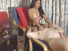 BDSM Bondage Femdom Nipples