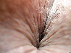 Babe Close Up Masturbation Czech