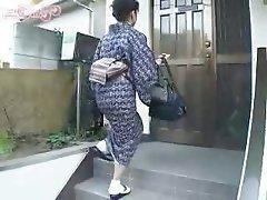 Asian Granny Japanese
