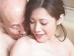 Asian Japanese MILF