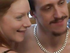 Babe Cumshot Group Sex MILF Swinger