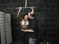 BDSM Blowjob Interracial Old and Young