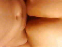 Amateur Big Butts Close Up POV