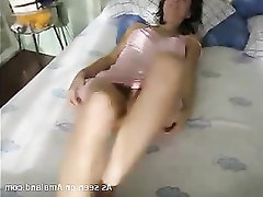 Anal Hairy Amateur