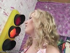 Babe Big Tits Ebony Creampie Interracial