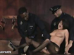 Anal Big Cock Ebony Blowjob