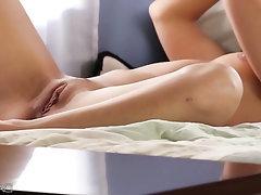 Babe Massage Teen